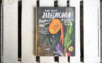 Recenzja książki Jadłonomia
